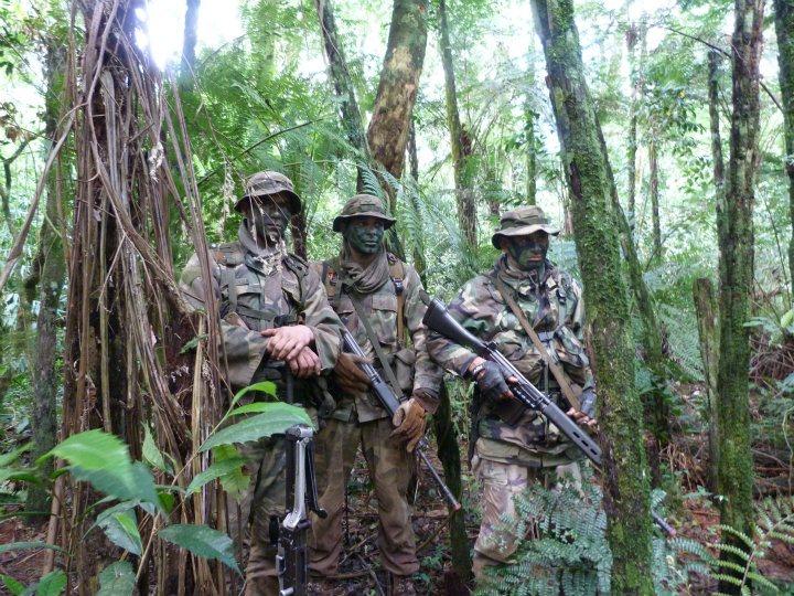 El ajuste llegó al Ejército y Misiones perderá una emblemática unidad