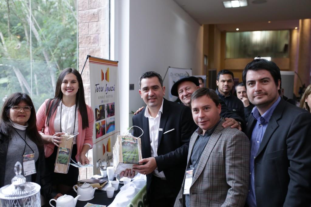 Con éxito se despidió la 1º edición de la Feria y Workshop de Turismo Regional