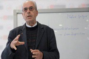 George Glöckler brindará un ciclo de charlas en Posadas