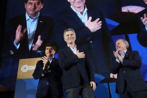 Came celebró el paquete de créditos para Pymes anunciado por Macri
