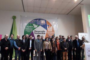 Puerto Piray: lanzaron el segundo foro de Municipios Sustentables