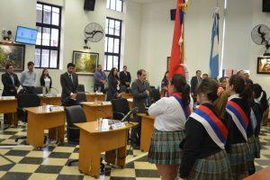 Posadas adhirió al «régimen Fiscal» propuesto por el Gobierno nacional