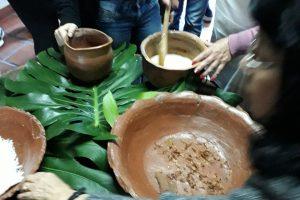 El taller «El Museo y la Cocina» protege el patrimonio inmaterial