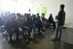Más de 50 jóvenes comenzarán a trabajar este mes a través de la Oficina de Empleo