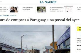 El dólar a $30 en Encarnación y la mirada de Economis sobre las asimetrías publicada en La Nación