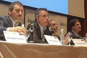 """Etchevehere afirmó que con la """"desburocratización, competitividad y aperturas de mercados apuntamos a consolidar a la Argentina como una potencia agroalimentaria"""""""