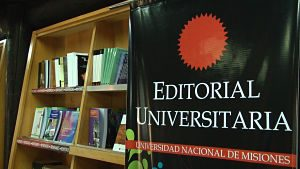 Brindarán una conferencia sobre el proceso de edición profesional del libro