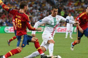 Mundial Rusia 2018: Con tres encuentros continúa la segunda jornada, se destaca Portugal vs España