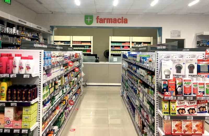 Tras el llamado a audiencia, Farmacity rechaza tener posición dominante
