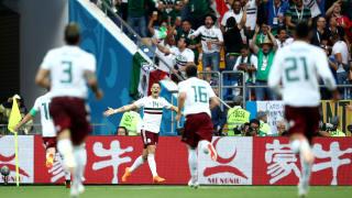 Mundial Rusia 2018: México sumó un nuevo triunfo y acaricia la clasificación