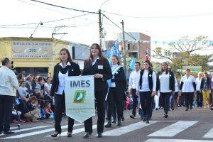 El IMES cumplió 10 años brindando oportunidades de formación