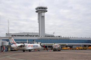 Paraguay quiere sumar líneas aéreas low cost