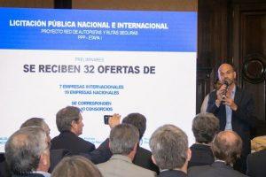 El Gobierno adjudicó las obras del primer proyecto de PPP por u$s 8.000 millones