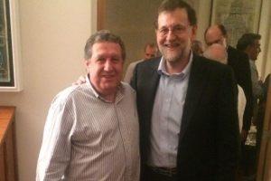 "Crisis en España: ""Para la Argentina no implica ningún cambio"", aseguró Ramón Puerta"