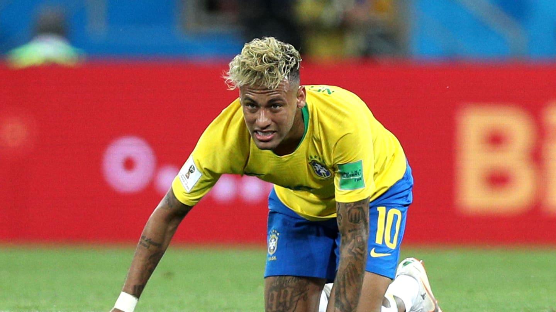 Mundial Rusa 2018: Brasil decepcionó en el debut y apenas empató ante Suiza