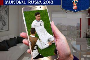 El Mundial de los goles por streaming
