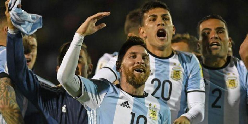 En el mundial económico Argentina no pasaría de octavos de final