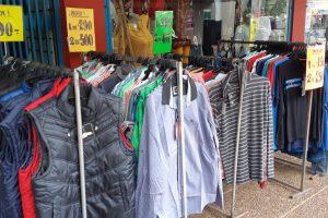 El frío hace repuntar las ventas en comercios de Posadas