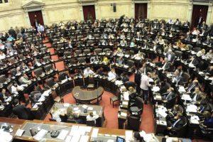 Diputados dio media sanción a la ley de aborto seguro, legal y gratuito