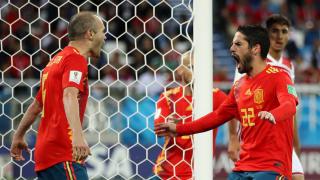 Mundial Rusia 2018: Continúan los octavos de final con doble jornada