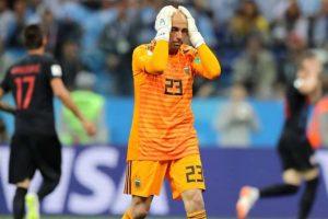 El fútbol argentino en un lugar nocivo