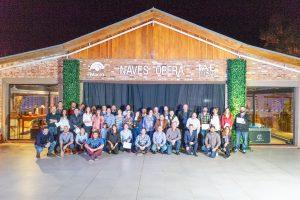 Banco Macro premió a los emprendedores del programa Naves