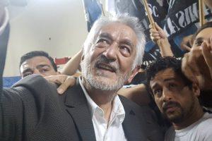 """Rodríguez Saá: """"El Peronismo debe elegir al candidato con internas y nuestro límite debe ser Macri"""""""