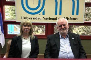 La Universidad Pública de Misiones buscará sumar educación a distancia
