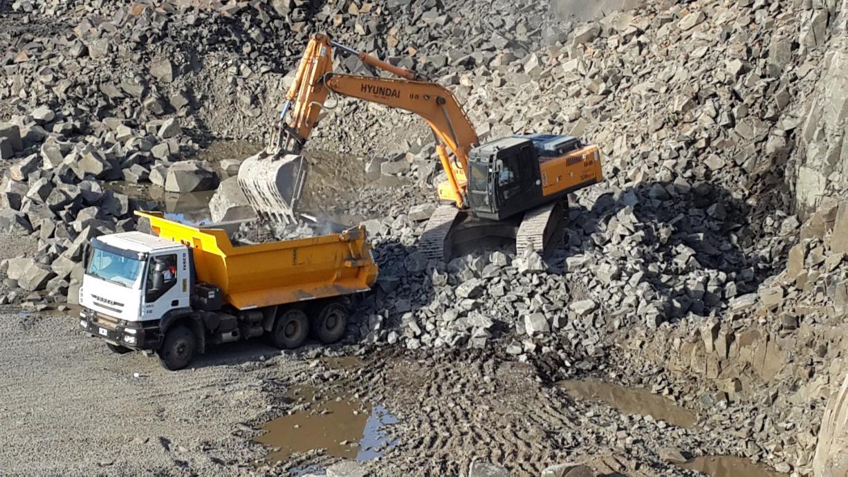 La constructora Carlos E. Enríquez S.A. se sumó a otras empresas que valorizan el aguacomo uno de los principales recursos de Misiones