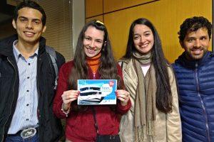 Día del Amigo: el municipio entregó los premios a los ganadores del concurso fotográfico