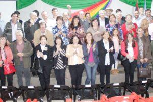 Se celebró en Jardín América el Día del Cooperativismo