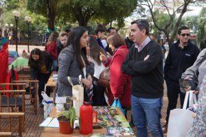 Misiones promociona sus municipios turísticos