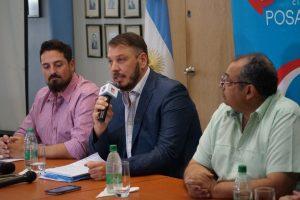 El municipio ofreció resignar dinero del toque de andén para que se resuelva el conflicto en la terminal de Posadas