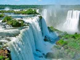 Iguazú vive unas vacaciones a pleno y se prepara para superar las 800 mil visitas