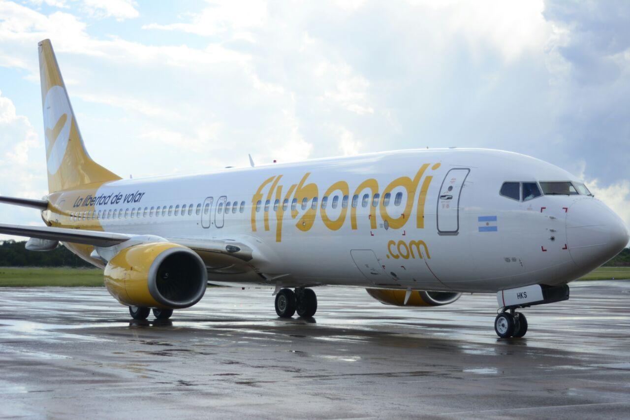 Guiño para las low cost: se eliminarán las tarifas mínimas para vuelos de cabotaje