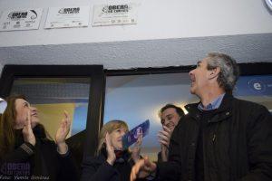 El Encuentro Internacional Oberá en Cortos celebró sus 15 rescatando la memoria del pueblo