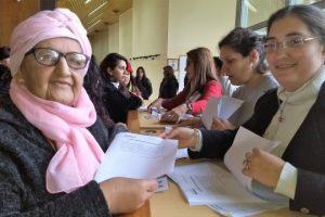 Culminaron las jornadas decapacitación obligatoria para emprendedoras que participarán de la Expo Mujer