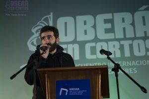 Gustavo Biazzi, realizador: Filmar en Misiones tiene un sentido personal muy profundo