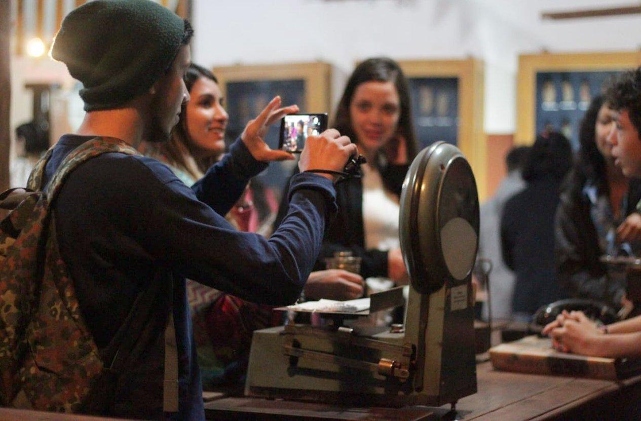 Gran incidencia del Cine Joven Comunitario en Encuentro de Cortometrajes 2018