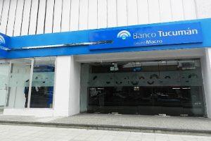 Macro se queda con todo el Banco Tucumán