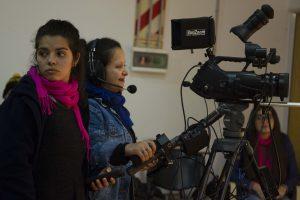 Oberá en Cortos: Exitoso cierre de los talleres y clínicas de formación