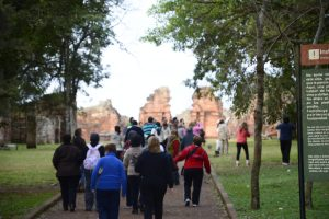 Vacaciones de invierno: con cinco noches de estadía promedio, el turismo ya dejó 379 millones en Misiones