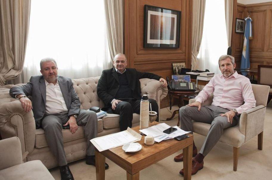 Misiones discute con Nación el impacto del plan de ajuste