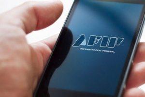 Será obligatorio registrar un domicilio fiscal electrónico para obtener el CUIT