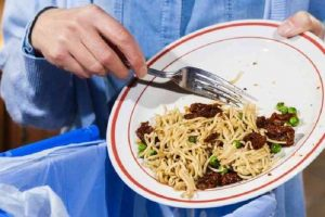 """Promueven la instauración del """"Día Provincial de Reducción de Pérdida y Desperdicio de Alimentos"""""""