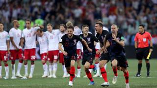 Mundial Rusia 2018: Croacia sufrió pero pasó por penales