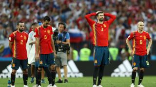 Mundial Rusia 2018: El local borró a España en los penales