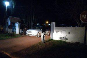 Brasileños intentaron ingresar a los tiros al Penal de Oberá para rescatar a un preso