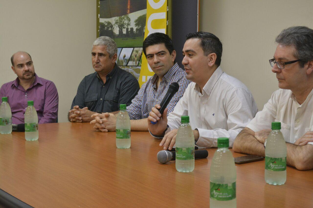 """El """"Desafío de los Cerros"""" recorrerá el Sur de la provincia"""