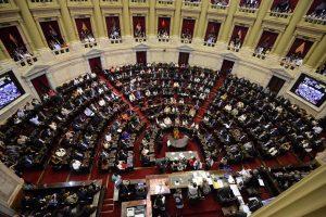 Un fallo judicial insta a modificar la composición de la Cámara de Diputados de la Nación